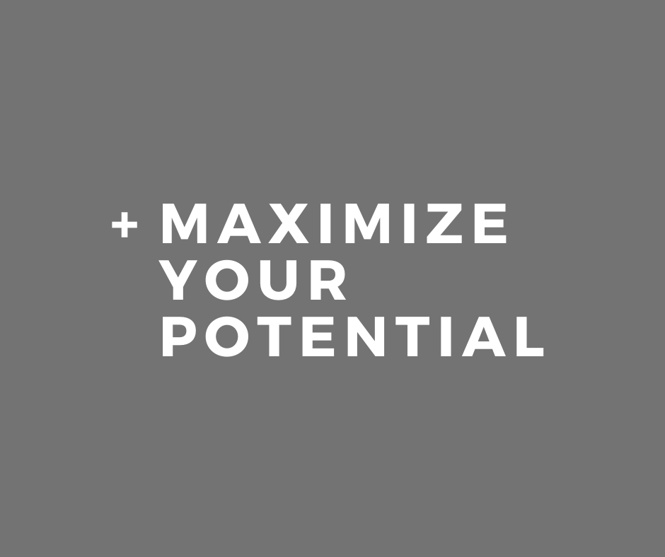 Skidmore Consulting - Maximize Your Potential