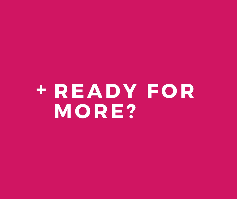 Skidmore Consulting - Ready for More
