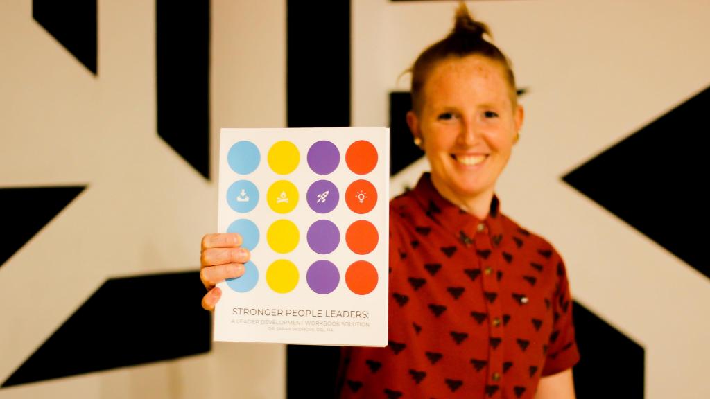 Leader Workbook - Skidmore Consulting