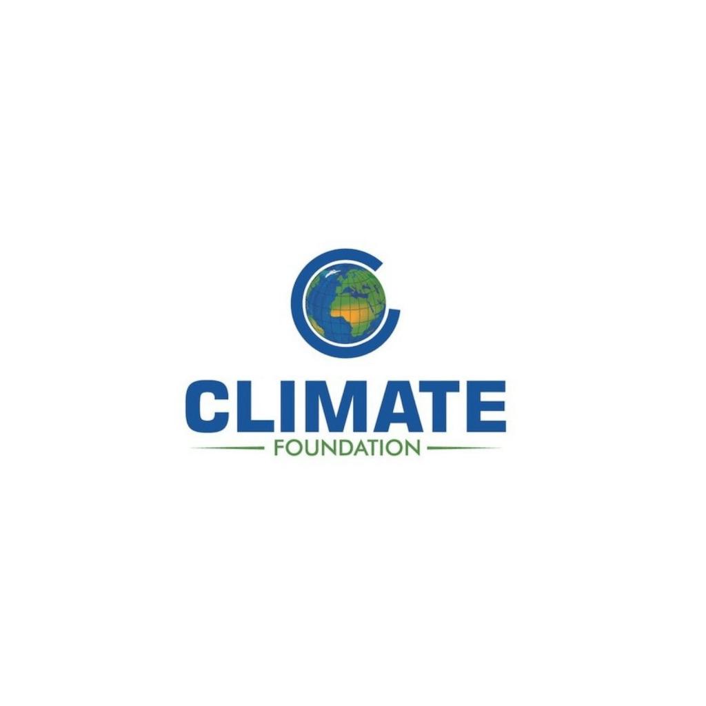 Climate Foundation Logo